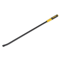 900mm Heavy-Duty 25 Degree Prybar. S01154